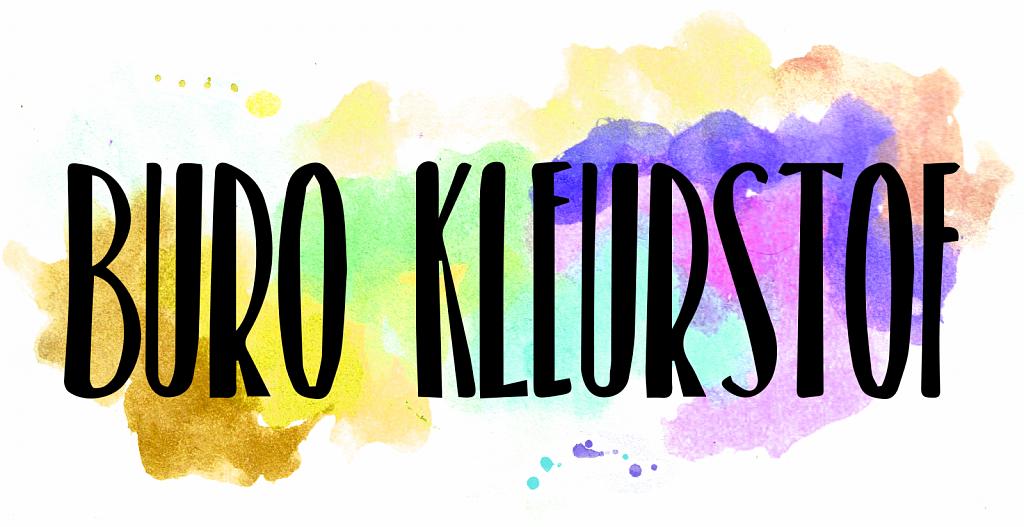BURO KLEURSTOF