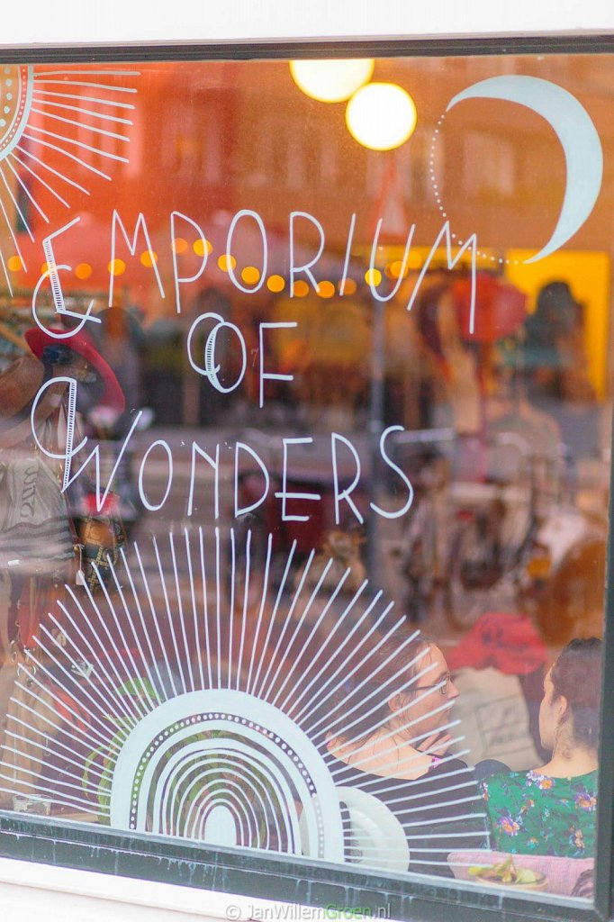 EMPORIUM OF WONDERS