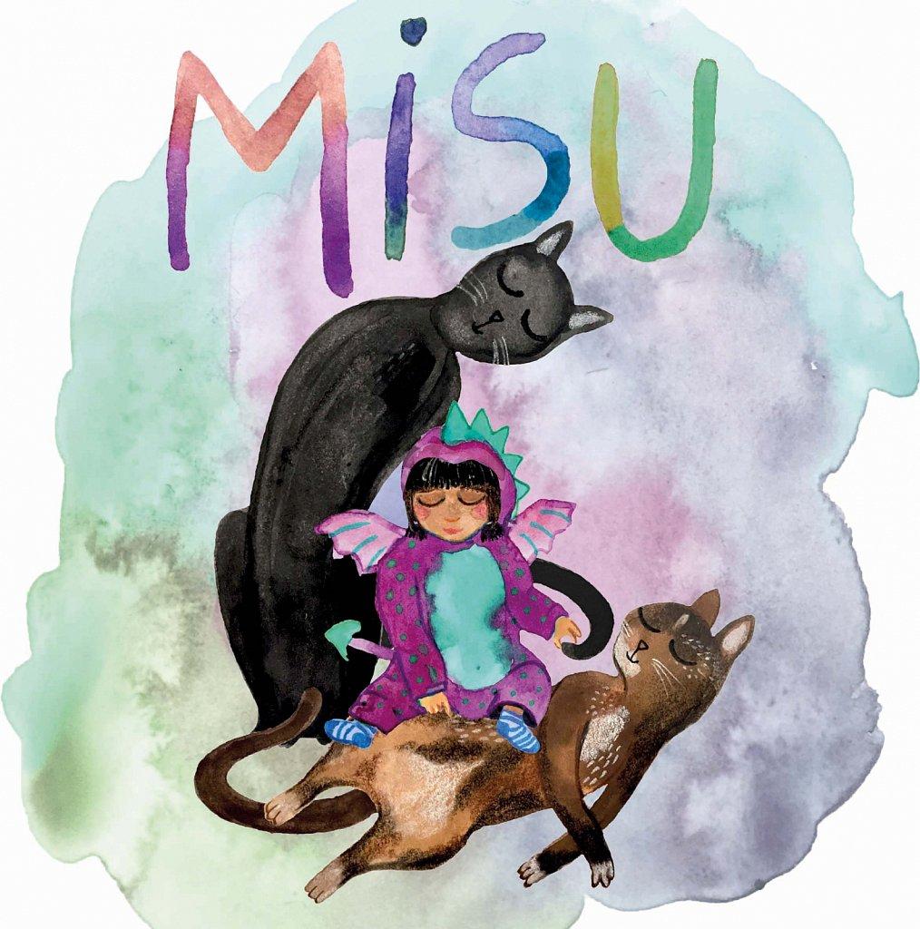 BABY MISU